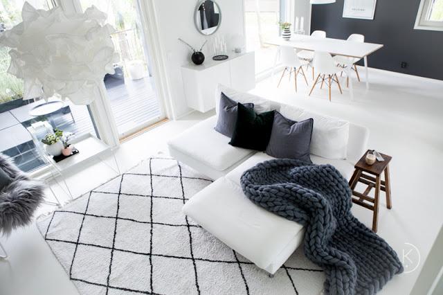 manta xxl la moda que viste tu hogar en invierno