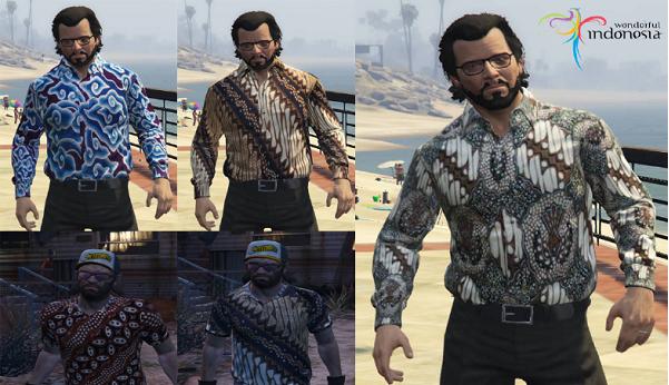 Permalink ke MOD Mod Baju Batik