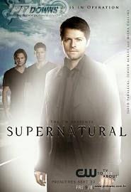 Sobrenatural-Supernatural Temporada 7 Online