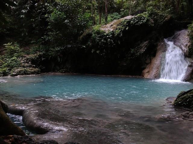 Air Terjun Tesbatan, Surga Tersembunyi Tak Diperhatikan