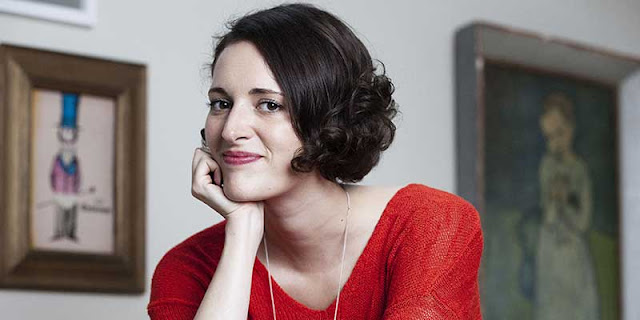 HBO encarga el piloto 'Run' a Phoebe Waller-Bridge