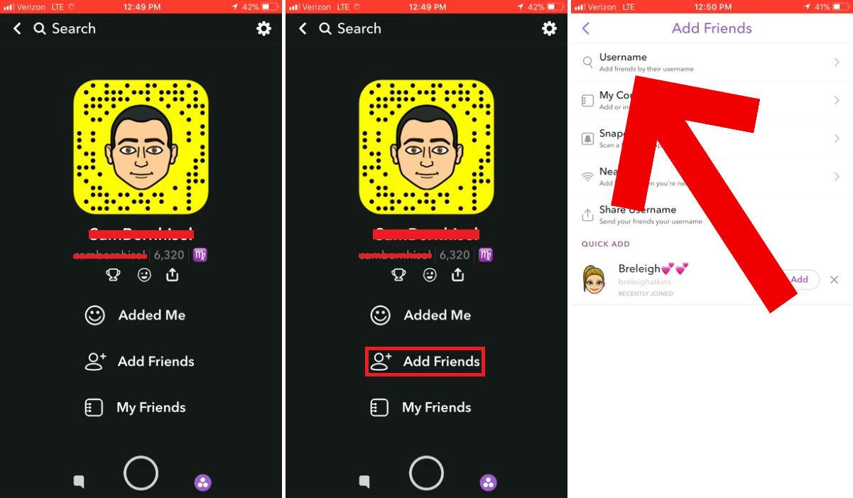 Snapchat Puan Kasma Hilesi | Snap Puanı Arttırma!