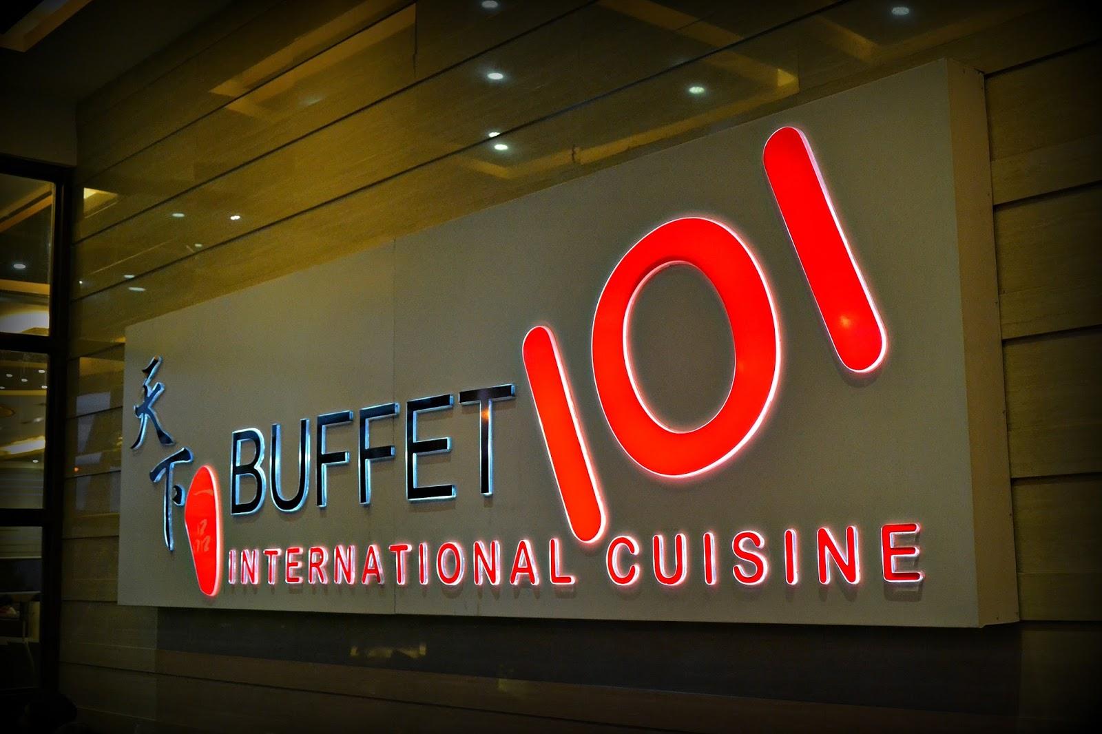 foodtrip buffet 101 international cuisine moa rh nicerioadventures blogspot com