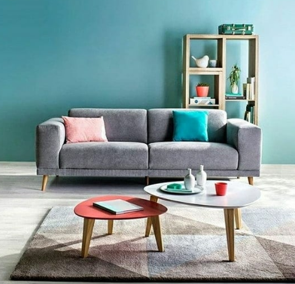 sofa minimalis terbaru untuk ruang tamu sempit