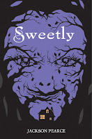 book cover of Sweetly by Jackson Pearce published by Little Brown