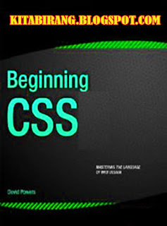 "CSS"" Tutorial Book PDF Free Download