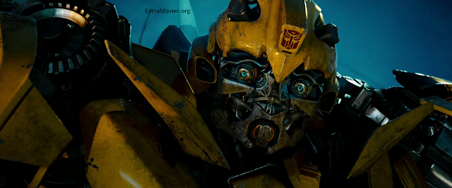 Transformers 2 2009 1080p bluray brrip dual audio torrent download