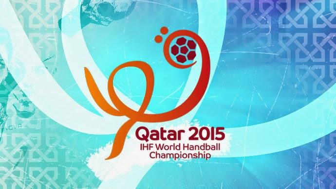 Play-off europeos para llegar a Qatar 2015 | Mundo Handball