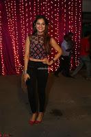 Aswini in Crop Top and Black Denim Jeans at at Zee Telugu Apsara Awards 2017 28.JPG