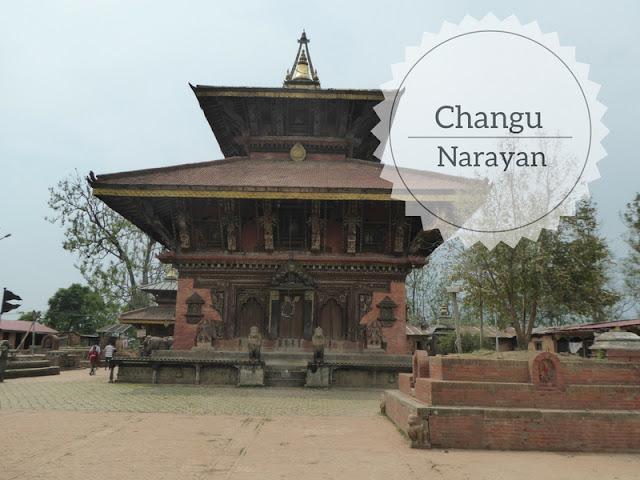 Cosa vedere a Changu Narayan
