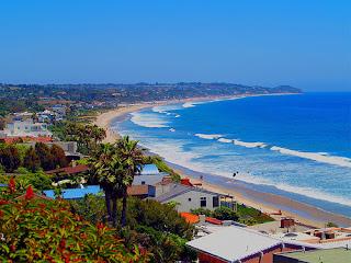 Malibu en Los Angeles - que visitar