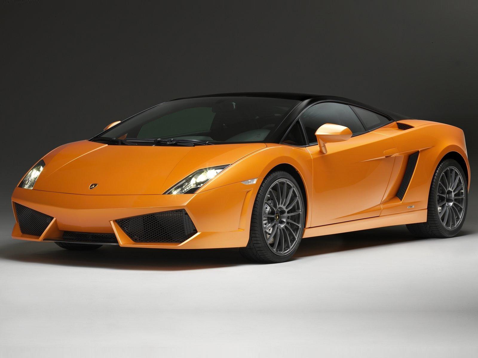 2011 Lamborghini Gallardo Lp5604 Bicolore  Cars Sketches