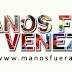 Más vigente que nunca: Manos Fuera de Venezuela para llevar la verdad de la Revolución Bolivariana (+Video)