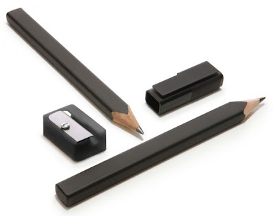 Unusual Pencils and Creative Pencil Designs (15) 2
