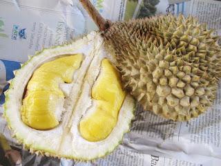 Bolehkah Ibu Hamil Makan Durian?