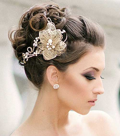 40 Hairstyles On Updos For Long Hair  Hairstylo