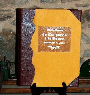 Imprimerie Fougères