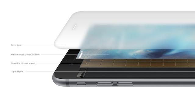 Liga de alumínio não é o culpado pelo ganho de peso do iPhone 6S