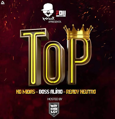 ND Midas - Top (feat. Boss Alirio & Ready Neutro) 2019