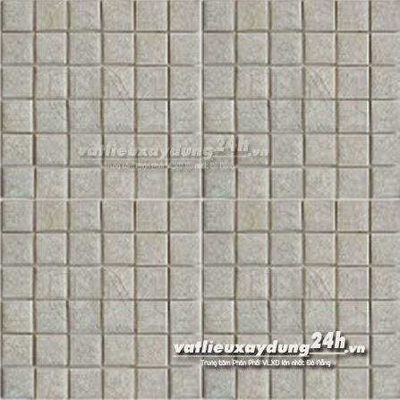 Gạch Mosaic ceramic QM5-T001