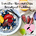Clean Eating Vanilla-Almond Chia Breakfast Pudding