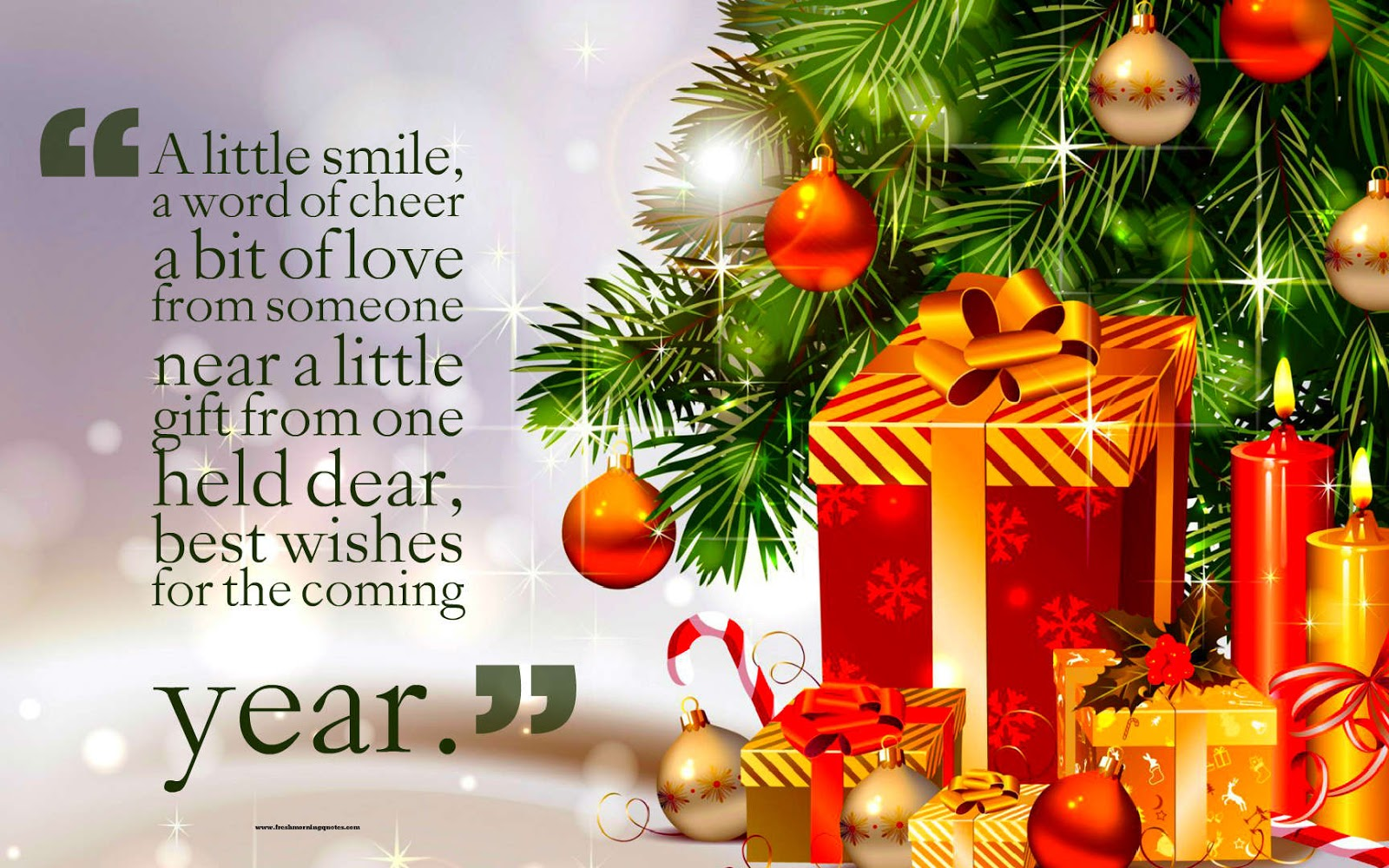 100 Merry Christmas Wishes Quotes And Messages Freshmorningquotes
