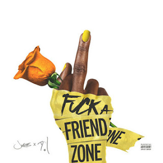 Jacquees & DeJ Loaf - Fuck A Friend Zone (2017) - Album Download, Itunes Cover, Official Cover, Album CD Cover Art, Tracklist