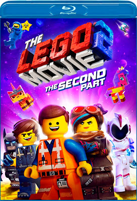 The LEGO Movie 2: The Second Part [2019] [BD25] [Latino]