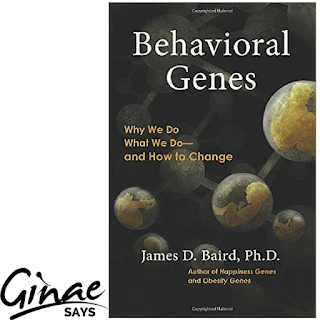 Book Review: Behavioral Genes