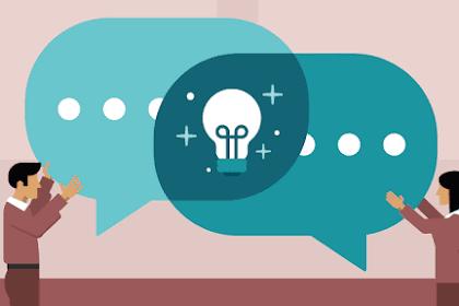 8 Ciri Komunikasi yang Efektif, Baik dan Efisien dalam Organisasi