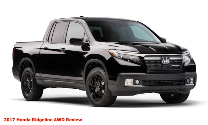 2017 honda ridgeline awd review auto honda rumors. Black Bedroom Furniture Sets. Home Design Ideas