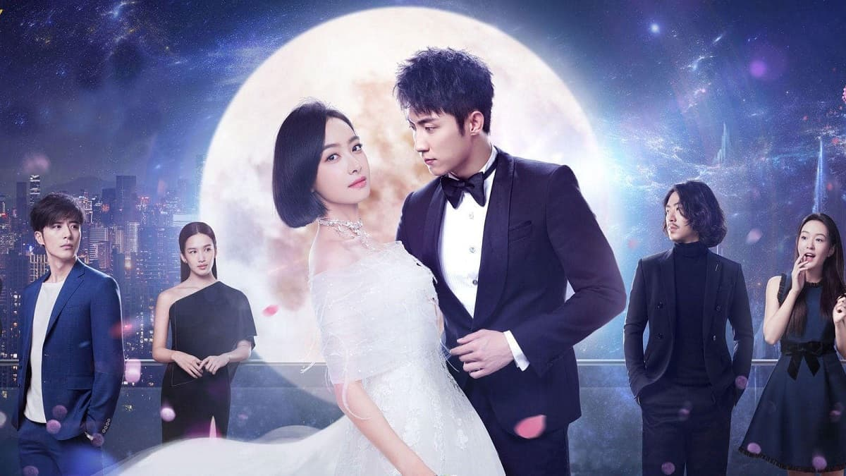 Download Drama China Moonshine And Valentine Sub Indo Batch