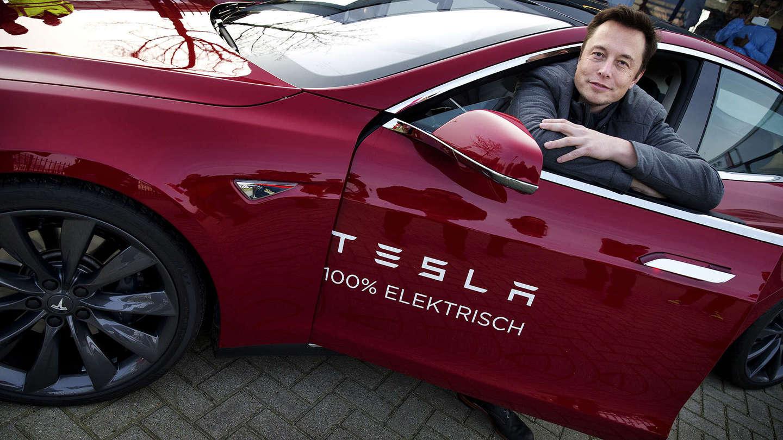 Elon Musk - Ông ấy sẽ là huyền thoại của thế giới này?