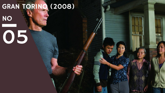 clint eastwood movies as director