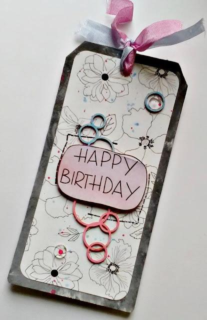Tag na urodziny
