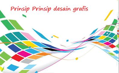 Prinsip - Prinsip Design Grafis