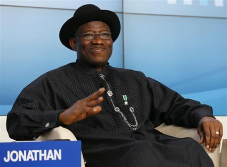 president jonathan N67.2 billion cbn