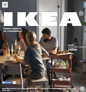 Cataloag IKEA Romania 2017