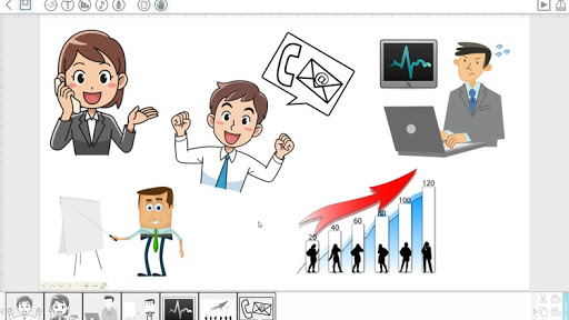 VideoScribe Whiteboard Animations - For business like a pro