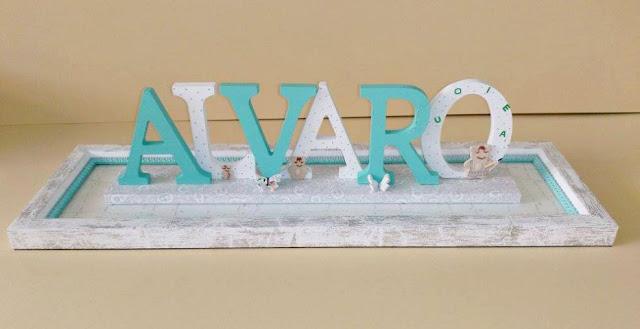 Significado Nombre ALVARO