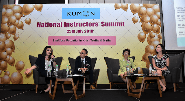 Kumon | Limitless Potential in Kids: Truth vs Myths