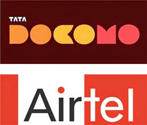 Get free caller tune on Airtel and Docomo