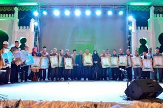 Inilah 11 Badan Usaha di Kota Banda Aceh yang Taat Pajak