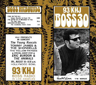 KHJ Boss 30 No. 160 - Humble Harve