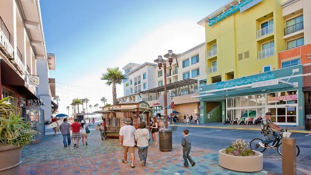 Quantos dias ficar em Huntington Beach para aproveitar ao máximo