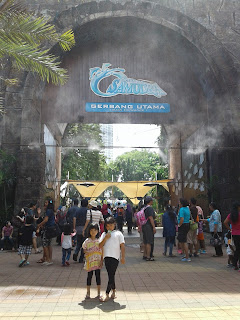 Ocean dream ancol