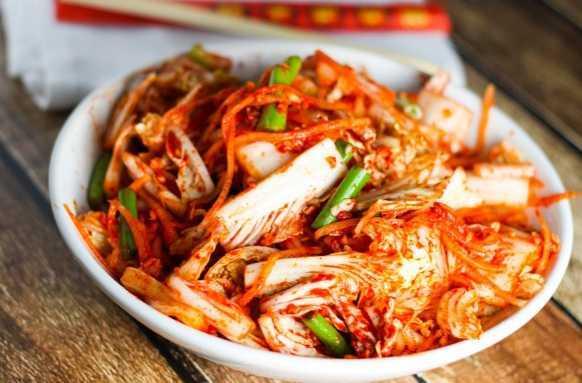 3 Makanan Khas Korea Yang Halal Dan Lezat Yang Wajib Di Coba