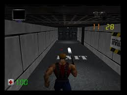 LINK DOWNLOAD GAME duke nukem zero hour N64 FOR PC CLUBBIT