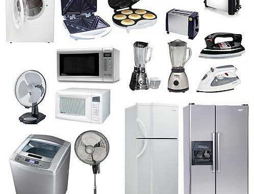 Gobierno afirma que restituci n de aranceles no afecta a - Casas de electrodomesticos ...