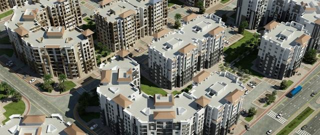 قرعة اراضى الاسكان الاجتماعى والمتميز والاكثر تميزا بالاسعار والمواعيد